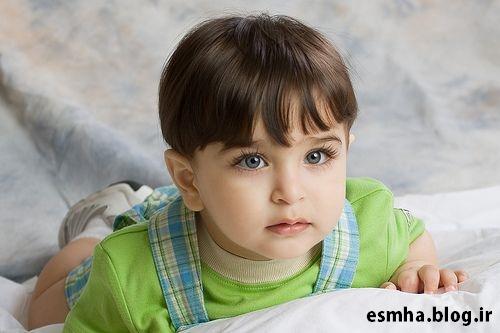 اسم های مذهبی و قرآنی پسر