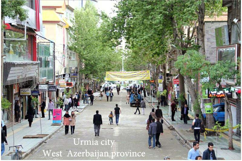 west azerbaijan