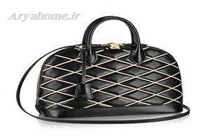 مدل های مختلف کیف های زنانه جدید به رنگ مشکی , مدل کیف و کفش