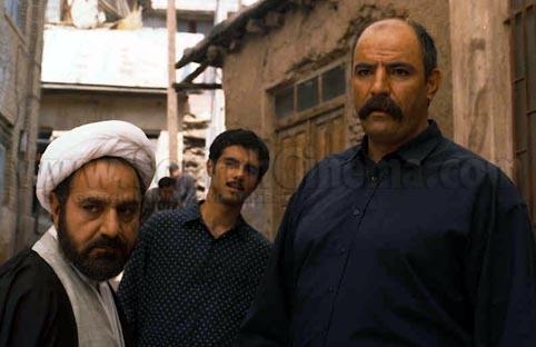 عکس های فیلم فیلم سینمائی مارمولک 1382