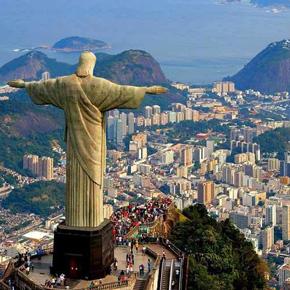 کتاب کشور برزیل