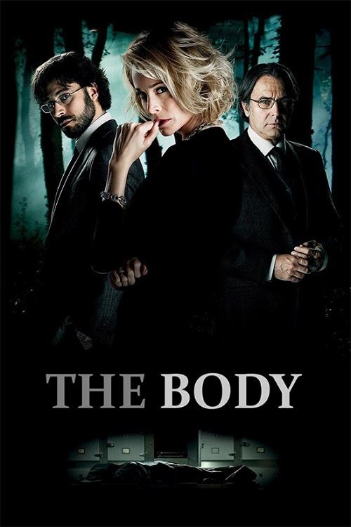 دانلود دوبله فارسی فیلم The Body 2012