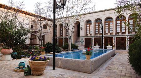 زیباترین خانه تاریخی ، خانه شیخ بهائی , اجتماعی