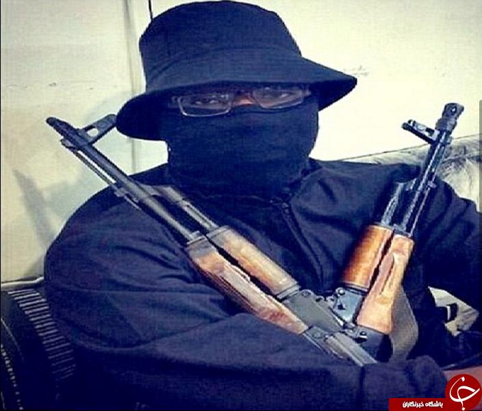 به هلاکت رسیدن خواننده رپِ داعش , بین الملل