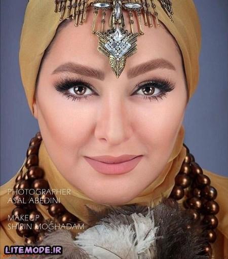 عکس های خوشگل الهام حمیدی,الهام حمیدی ,elham hamidi