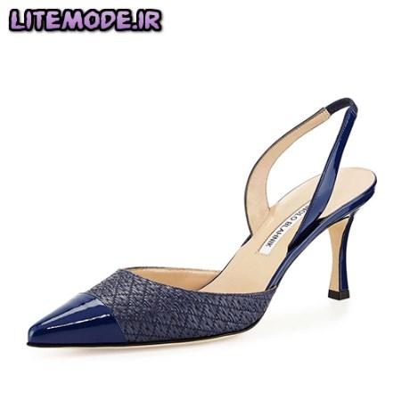 کفش پاشنه بلند زنانه,مدل کفش پاشنه بلند 2017