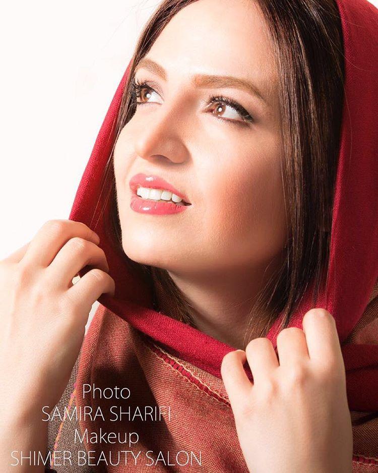 عکس شخصی و دیدنی گلاره عباسی