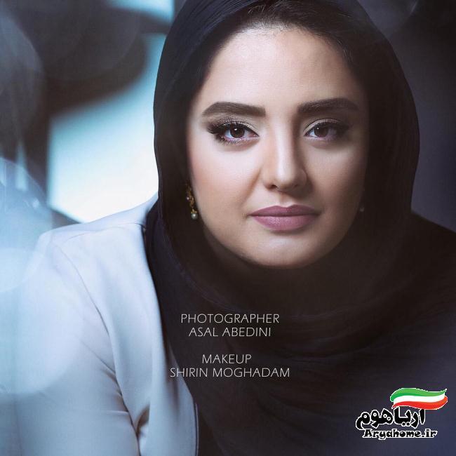 جدیدترین عکس های نرگس محمدی اردیبهشت 95 , عکس های بازیگران