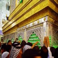 در سفر کربلا برای زیارت امام حسین(ع) شایسته است چه آدابی رعایت شود؟