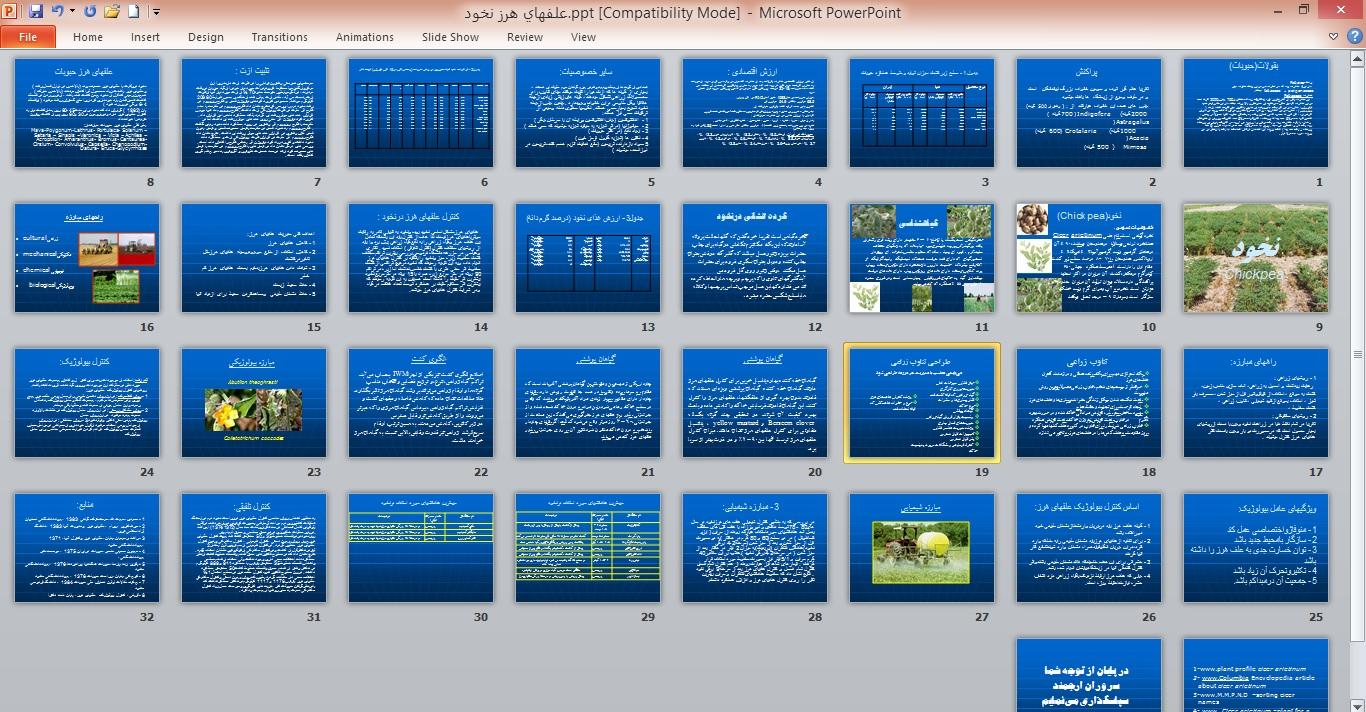 پیش نمایش فایل