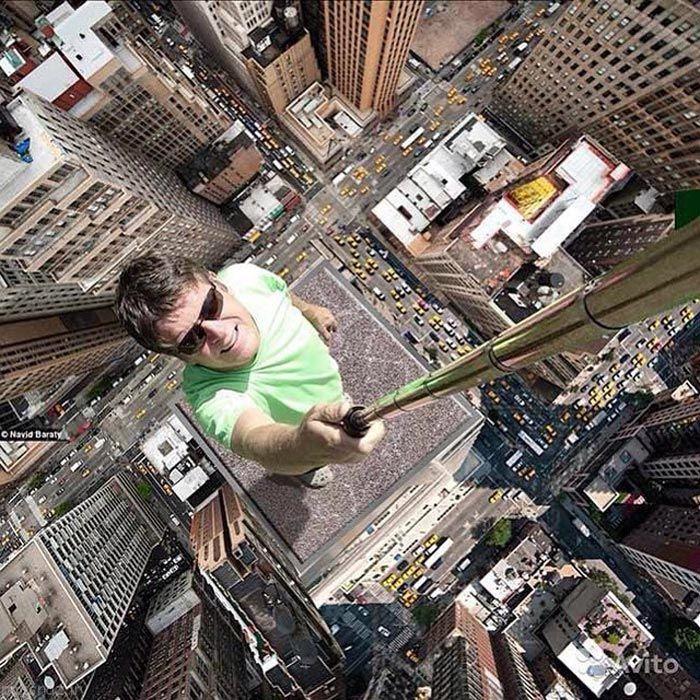 تصاویری دیدنی از شجاع ترین افراد جهان , تصاویر دیدنی