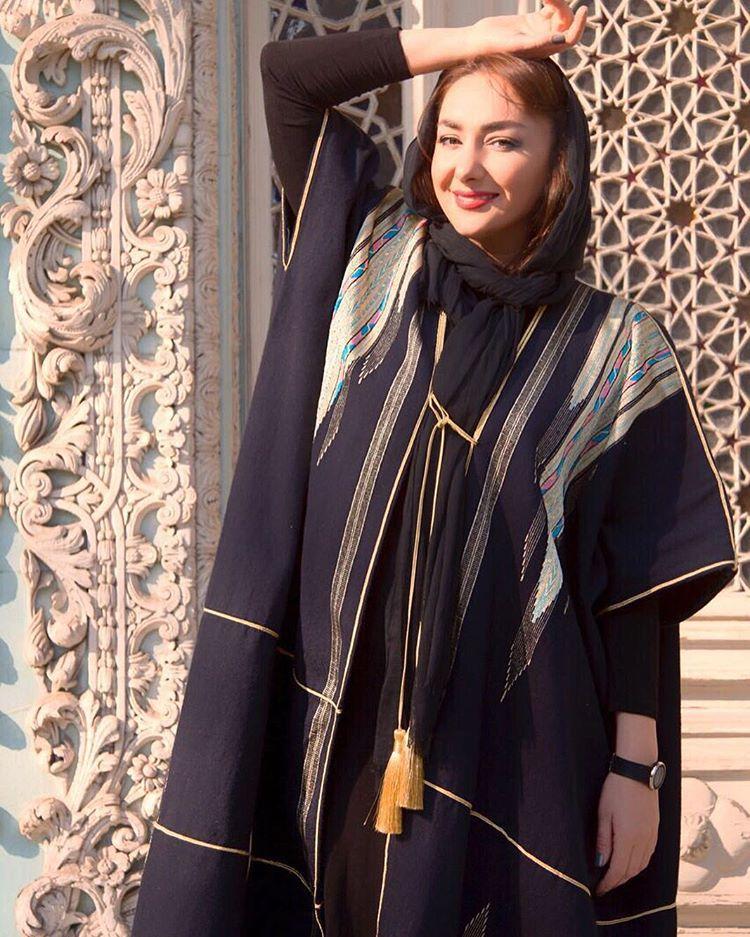 عکس زیبای هانیه توسلی