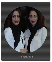 بیوگرافی و عکسهای شخصی مونا فرجاد