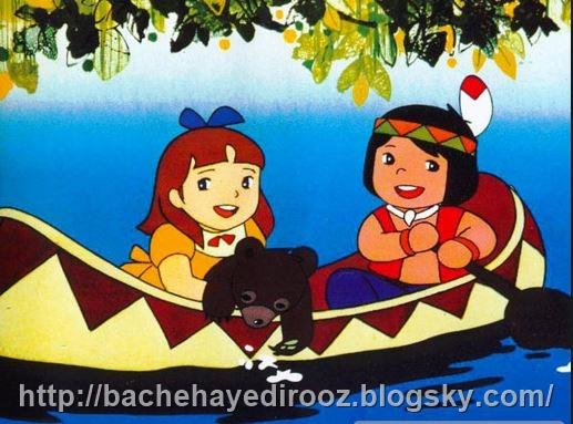 شوکت حجت و نقش الیس در  بچه های کوه تاراک