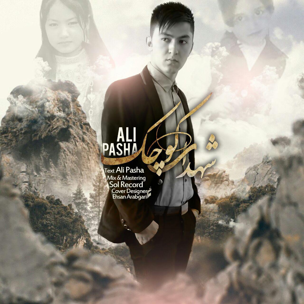 دانلود آهنگ جدید علی پاشا با نام شهدای کوچک