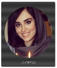 بیوگرافی و عکسهای جدید هانیه غلامی
