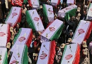 اسامی نهایی شهدای مدافع حرم مازندران در خان طومان+وضعیت درمانی 21 مجروح