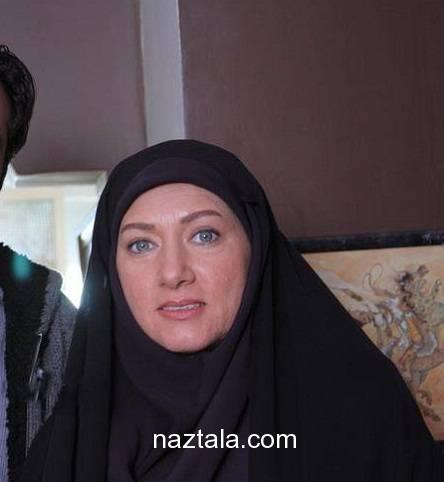 همسر مهران مدیری