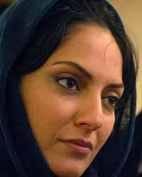 واکنش مهناز افشار به خبر دستگیری اش در توئیتر , اخبار فرهنگ وهنر