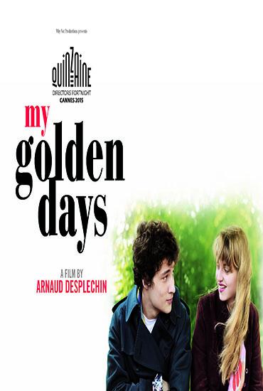 دانلود فیلم My Golden Days 2015