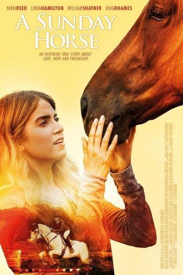 دانلود فیلم A Sunday Horse 2015