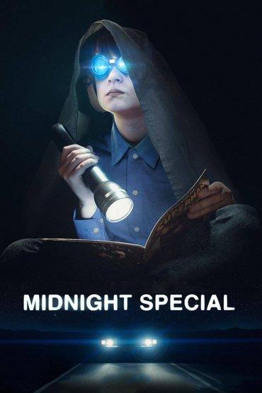 دانلود فیلم Midnight Special 2016