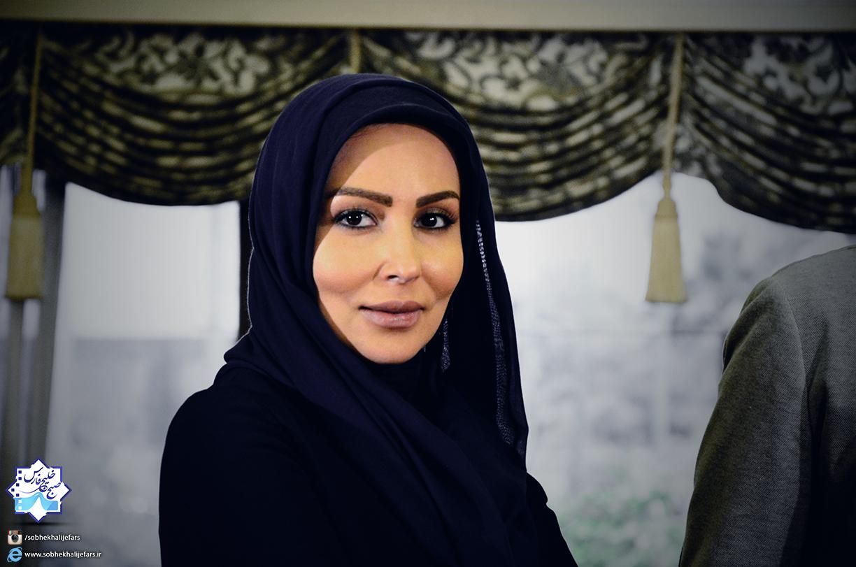 پرستو صالحی در برنامه صبح خلیج فارس