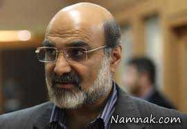 رئیس جدید صدا سیما |  علی عسگری