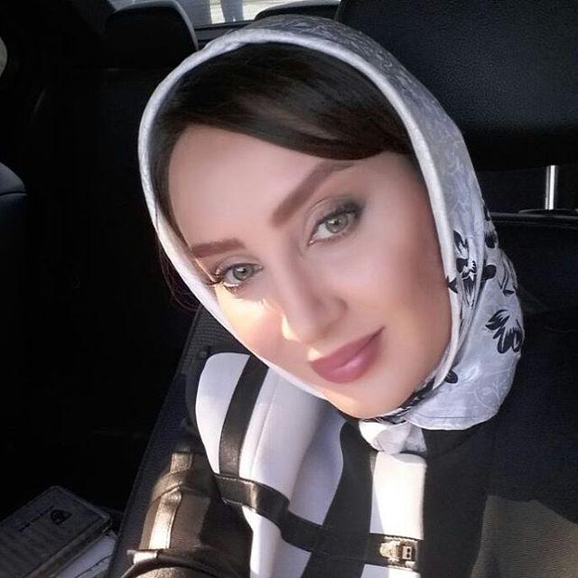 عکس شخصی سولماز حصاری