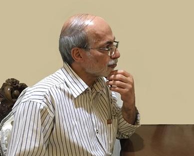 گفتگو+ محمد درودیان+ جنگ ایران و عراق