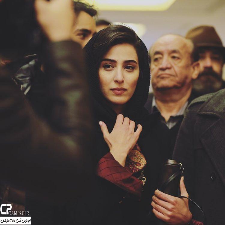 عکس شخصی آناهیتا افشار