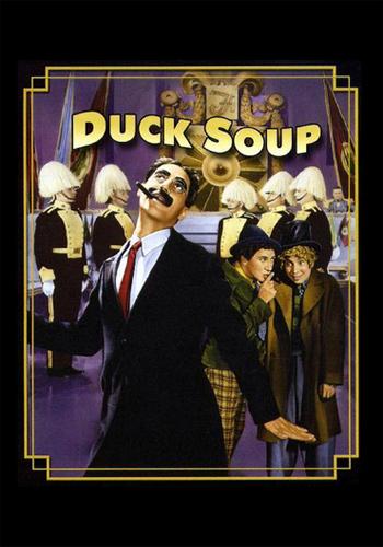 دانلود فیلم Duck Soup