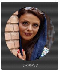 بیوگرافی و عکسهای جدید شبنم فرشادجو
