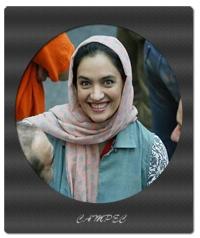 عکسهای میترا حجار در افتتاحیه جشنواره فیلم سبز