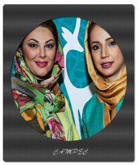 لاله اسکندری در افتتاحیه جشنواره فیلم سبز