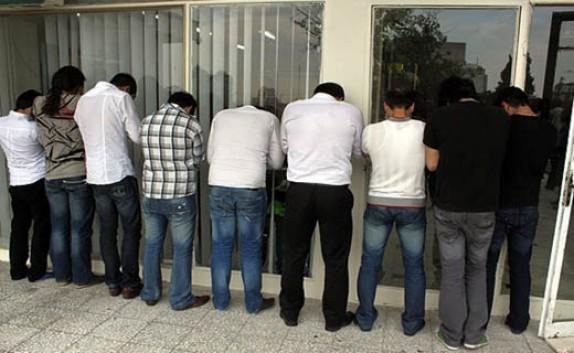 جزئیات ماجرای دستگیری تعدادی از وکلا در پارتی شبانه سرخرود