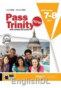 دانلود کتاب Pass Trinity now: Grades 7-8