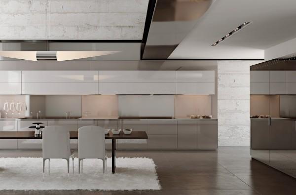 آشپزخانه مدرن 2016