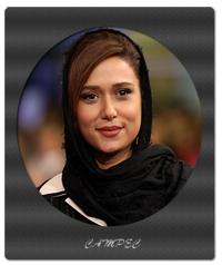 عکسهای پریناز ایزدیار در جشن پایان سریال شهرزاد