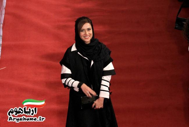 عکس های پریناز ایزدیار در جشن پایانی سریال شهرزاد , عکس بازیگران