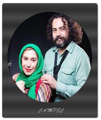 عکسها و بیوگرافی نسیم ادبی