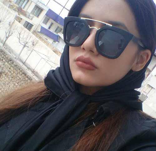 عینک آفتابی زنانه میومیو