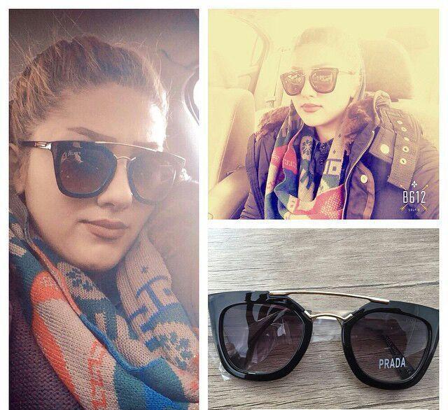 عینک آفتابی میومیو زنانه و دخترانه