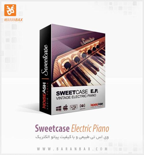 دانلود وی اس تی پیانو الکتریک NoiseAsh Audio Sweetcase Electric Piano