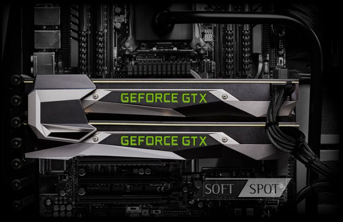 Nvidia GeForce GTX 1080 Founder Edition