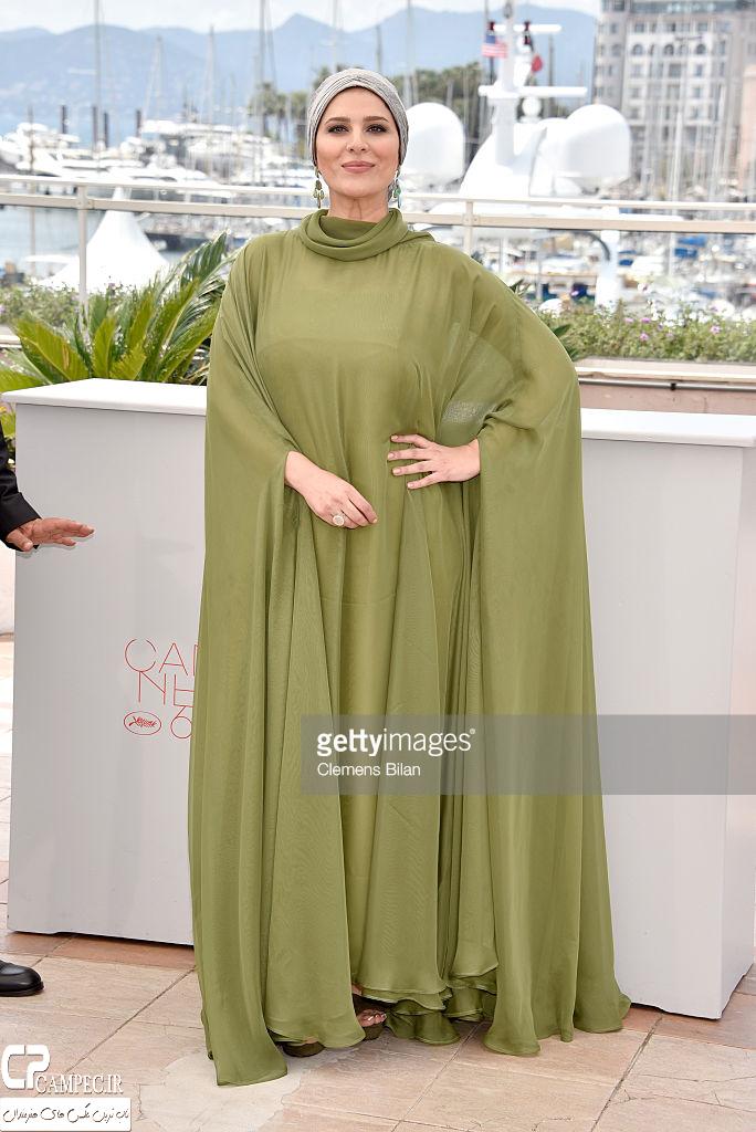 سحر دولتشاهی در جشنواره فیلم کن2016