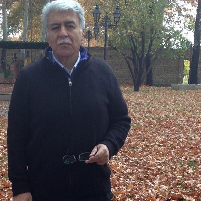 بهرام زند دوبلور ایرانی