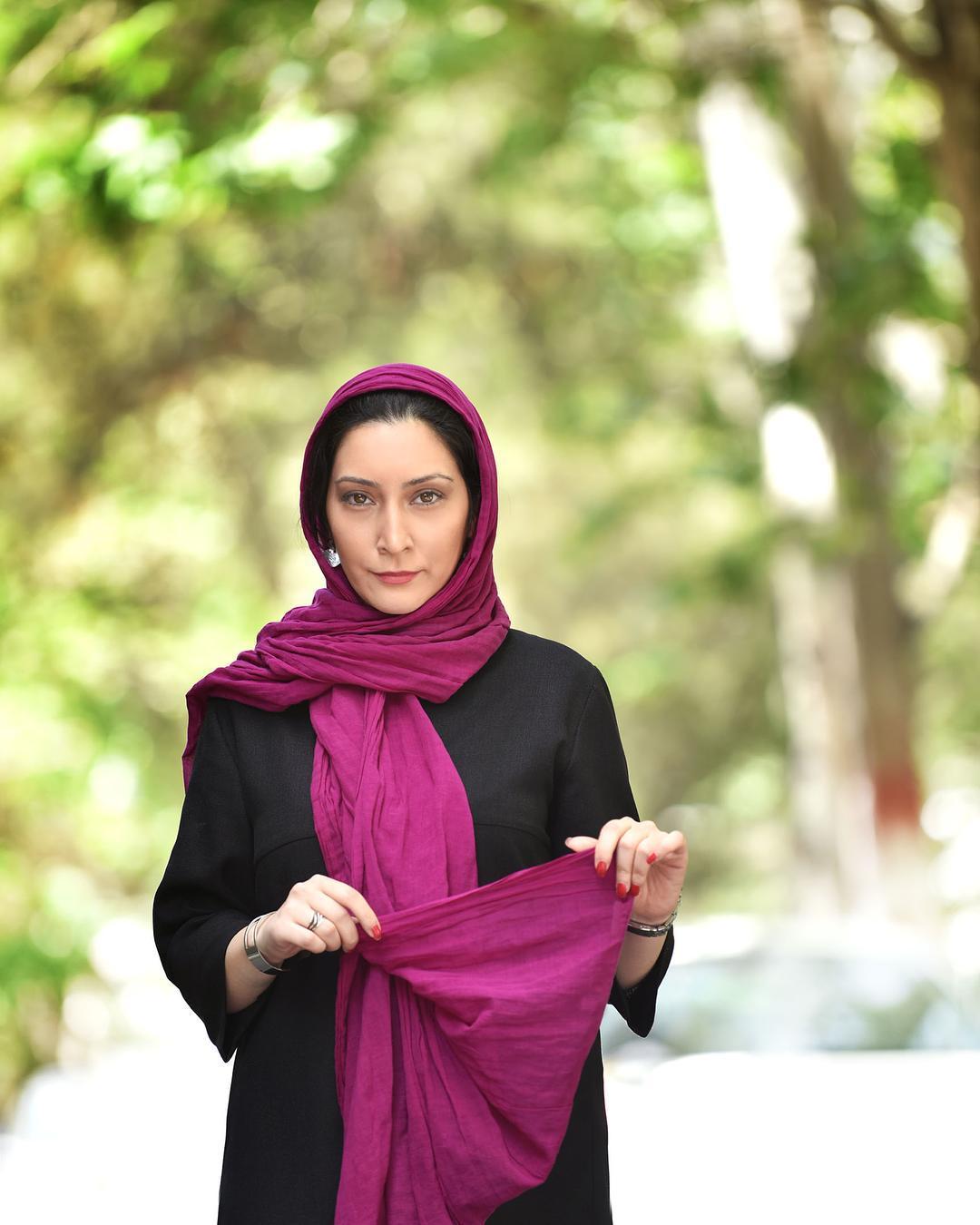 عکس شخصی بهاران بنی احمدی