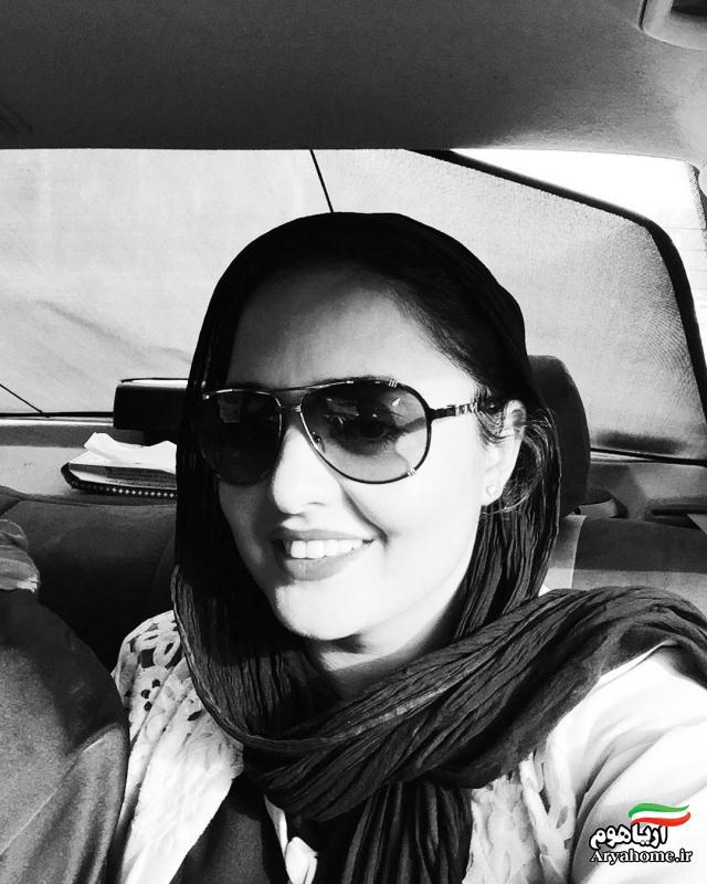 عکسهای جدید روناک یونسی با نرگس محمدی , عکس های بازیگران
