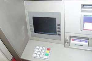 شیوه جدید دزدی در خودپرداز بانکها !؟ , اجتماعی